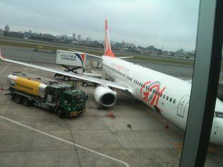 Foto de  Gol - Linhas Aéreas Inteligentes enviada por Christo em 25/11/2011