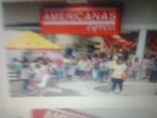 Foto de  Lojas Americanas S/A enviada por Milton De Abreu Cavalcante em