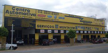 Foto de  Autopeças e Equipadora Bezerra enviada por MURILLOBEZERRA em