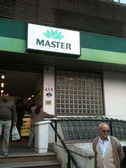 Foto de  Master Ats Supermercados enviada por Anna Carolina Rozza Schmidt em 06/06/2014