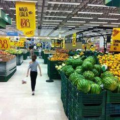 Foto de  Walmart-Lojas Big - Big Joinville - América-America enviada por João Carlos Fernandes em