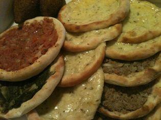 Foto de  Lig Esfihas e Pizzas enviada por Sybil em