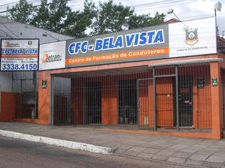 Foto de  Centro de Formação de Condutores Bela Vista enviada por Cfc Bela Vista em 12/08/2010