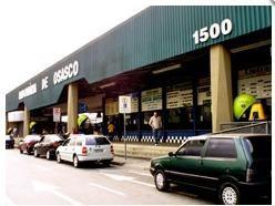 Foto de  Terminal Rodoviário de Osasco enviada por Eric Santos em