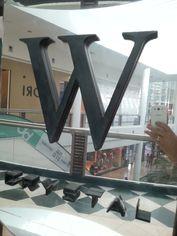 Foto de  Saraiva Mega Store Crystal Plaza Shopping Center enviada por Italo Saliccio em
