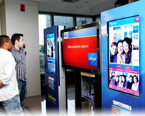 Foto de  Telefônica - Posto de Atendimento enviada por Patrícia Panza em 25/08/2010
