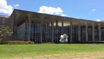 Foto de  Palácio Itamaraty (Dos Arcos) enviada por PauloMarcello Diogo em 04/02/2014