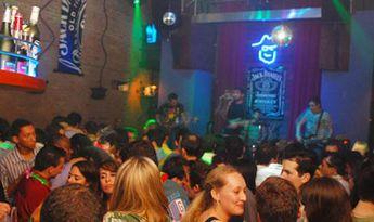 Foto de  Barbazul Cocktail Pub enviada por Ana Victorazzi em