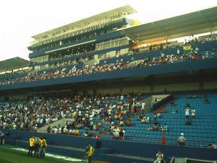 Foto de  Arena Barueri enviada por R. CAMPOS em