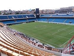 Foto de  Arena Barueri enviada por Edmilson Sousa em 23/09/2012