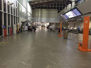 Foto de  Aeroporto Internacional Marechal Rondom enviada por Alvanter Morais em 26/06/2015