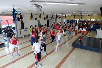 Foto de  Academia Sport Fitness - Caicaras enviada por Mariana Lucas em 15/01/2015