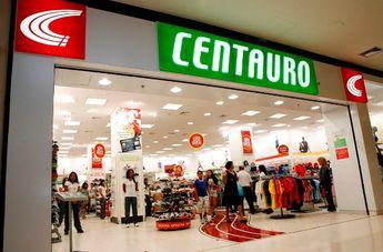 Foto de  Centauro - Barra Shopping enviada por Apontador em