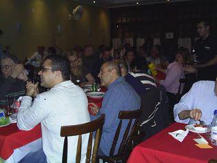 Foto de  Zio Vito Pizza Bar - Cambuci enviada por Filomena Heyder em 01/10/2011