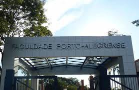 Foto de  Fapa - Faculdades Porto Alegrense enviada por Cecilia D Fraga em