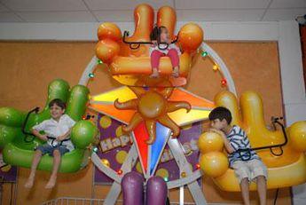 Foto de  Buffet Happy Face - Vl Alexandria enviada por Lidia Soares em 16/10/2011