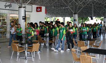 Foto de  Unit - Universidade Tiradentes - Campus Aracaju Farolândia - Farolandi enviada por Jazz Júnior em 15/04/2014