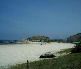 Foto de  Praia Itaipu enviada por Rodrigo Winsbellum em 20/11/2013