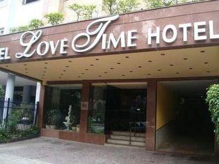 Foto de  Love Time Hotel enviada por Booking em