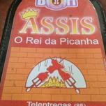Foto de  Assis O Rei Picanha enviada por Francisco Diego Lima De Sousa em 16/12/2014