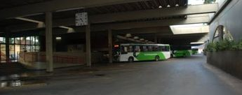 Foto de  Terminal Rodoviário de Sete Lagoas enviada por Marcela Simões Teixeira em