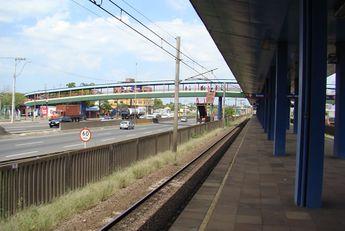 Foto de  Estação São Luís/Ulbra enviada por Apontador em