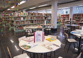 Foto de  Associação dos Amigos Biblioteca Pública Estadual Luiz de Bessa - Func enviada por Pedro Pacheco E Silva Katchborian em 27/04/2015