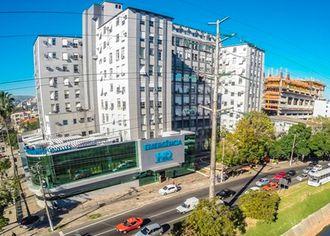 Foto de  Hospital Ernesto Dornelles enviada por Bianca Z em
