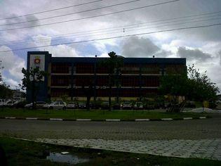 Foto de  Prefeitura Municipal Guarujá enviada por Leonardo Andreucci em