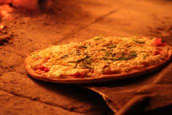 Foto de  Pizza Club enviada por Bruno Zandoná em 22/02/2014