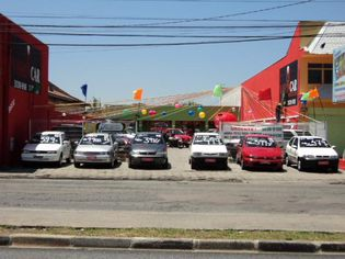Foto de  Vision Car enviada por Thiago em 03/02/2011