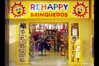 Foto de  Loja Ri Happy Brinquedos  - Shopping Lupo enviada por Apontador em