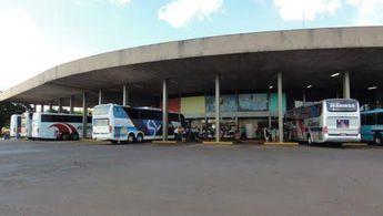 Foto de  Estação Rodoviária enviada por Fada Azul em 14/01/2012