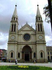 Foto de  Catedral de Curitiba enviada por Luciane Lima em