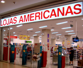 Foto de  Lojas Americanas - Gávea enviada por Rodrigo Winsbellum em