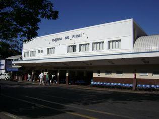 Foto de  Estação Rodoviária - Barra do Piraí enviada por Apontador em 08/01/2014