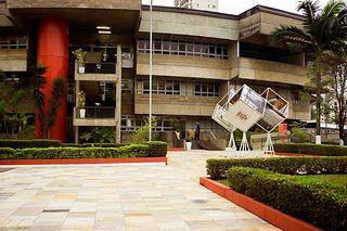 Foto de  Centro Cultural Sesi Vila Leopoldina enviada por Carol Capuano em