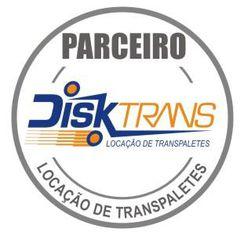 Foto de  Disktrans Locação de Paleteiras enviada por DISK TRANS em 06/10/2011