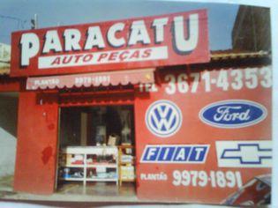 Foto de  Paracatu Auto Peças enviada por veronice de assuncao em
