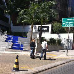 Foto de  Fnac - Paulista enviada por Rafael Siqueira em 29/08/2010