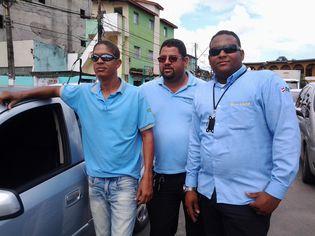 Foto de  Cooperativa Cia Táxi - Simões Filho enviada por Cia Taxi em 16/03/2014