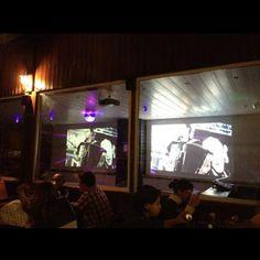 Foto de  Anastácia Bar enviada por Dali em