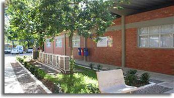 Foto de  Escola Técnica Senai Cabo enviada por Gui Lira em