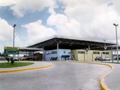 Foto de  Terminal Rodoviário de Fortaleza - Antônio Bezerra enviada por Apontador em 09/01/2014
