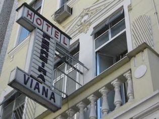 Foto de  Hotel Ferreira Viana - Flamengo enviada por Apontador em
