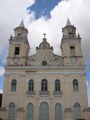 Foto de  Catedral Metropolitana de Nossa Senhora das Neves enviada por John Lima em