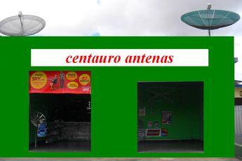 Foto de  Antenas Digitec enviada por Eber Domingues Oliveira em