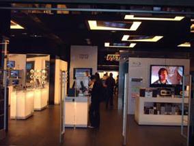 Foto de  Fast Shop - Shopping Iguatemi enviada por Rafael Siqueira em 03/07/2010