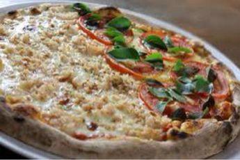 Foto de  Pizza e Massa enviada por Priscila em 23/06/2012