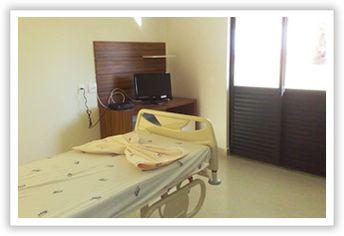 Foto de  Hospital e Maternidade Jardim América - Jardim América enviada por DARCILENO DA MATTA em 21/11/2014